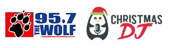 KALF Christmas DJ
